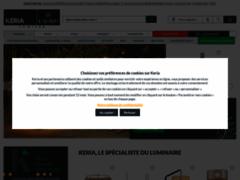 Détails : Luminaires et objets décoratifs en ligne