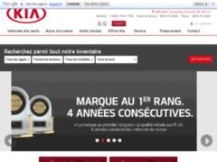Détails : Concessionnaire Kia Brossard