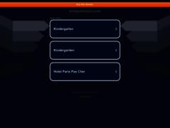 Détails : Agence web et de communication au Maroc