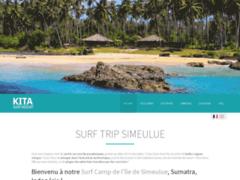 Détails : Kita Surf Resort, des vacances sur mesure sur l'île de Simeulue