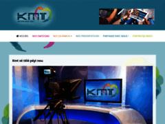 Détails : KMT - Télévision
