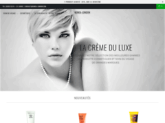Détails : Konea-london, boutique de produits de beauté de luxe