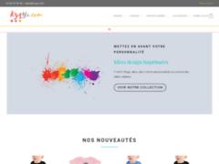 Détails : Idées design imprimées