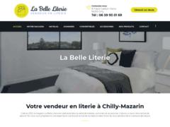 La Belle Literie: Couvreur charpentier à ORLY