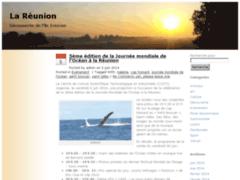 Détails :  La-reunion-ile.re : blog de l'île de la Réunion