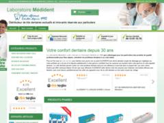 Détails : www.laboratoire-medident.fr