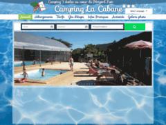 Camping La Cabane Vezac en dordogne périgord noir