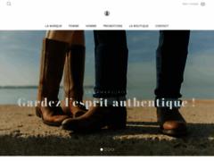 Détails : Lacamarguaise, la boutique des bottes