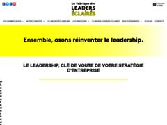 Détails : La fabrique des leaders éclairés