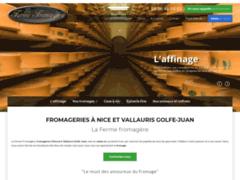 Détails : La Ferme Fromagère