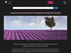 Détails : Voyage en France