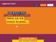 Bienvenue chez Lagencedecom' - Agence de communication Martinique - Guadeloupe - Guyane