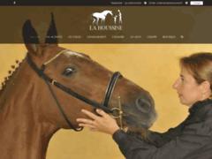 Académie equestre Amazone