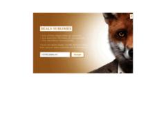 Détails : Votre tailleur sur mesure à Bruxelles