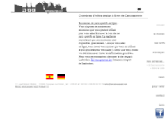 La Maison Pujol - Chambres d'hôtes design dans l'Aude