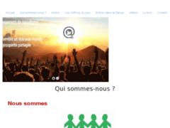 Site Détails : L'Appel de Mongo - Osez la Révolution du 3ème millénaire