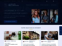 Détails : Les séjours linguistiques : l'affaire de La Route des Langues