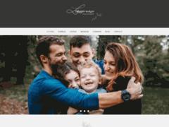 Laurine Walger Photographe mariage et famille dans le beaujolais