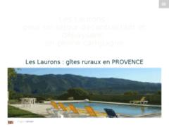 Centre de tourisme équestre LES LAURONS