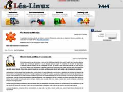 Léa Linux