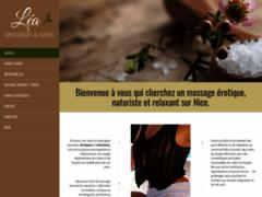 Détails : Léa, votre centre de massages sensuels sur Nice