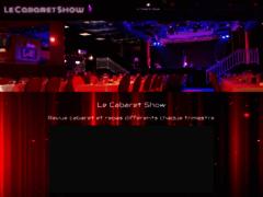Détails : Cabaret music hall à Brive