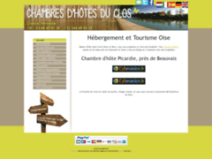 Vermeire Chantal: Gîtes et chambres d'hôtes à FAY LES ETANGS