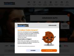 Détails : Le Comparateur Assurance