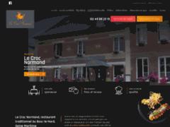 Restaurant Bosc-le-Hard