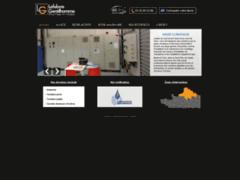 Détails : Lefebvre Gentilhomme : spécialiste en génie climatique industriel au Nord