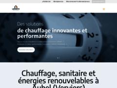 Détails : Panneaux photovoltaiques à Liège