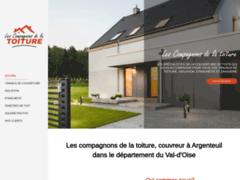 Les Compagnons De La Toiture: Couvreur charpentier à ARGENTEUIL