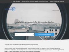 Détails : les-fenetres.fr, un annuaire de pros