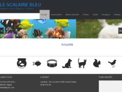 Le Scalaire Bleu