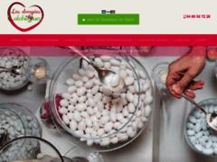 Acheter des dragées de mariage vers Marseille
