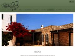 Détails : Les Jardins de Villa Maroc