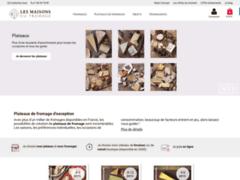 Détails : Plateau de fromages à acheter en ligne