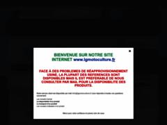 LG Motoculture : pour du matériel de motoculture