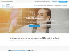 L.N.J NETTOYAGE: Entreprise de nettoyage à LUNEL-VIEL