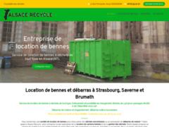 ALSACE RECYCLE: Entreprise de nettoyage à INGENHEIM
