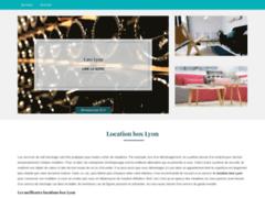 Détails : Location box Lyon