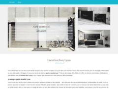 Détails : Tout savoir sur la location box à Lyon