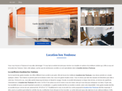 Location box Toulouse