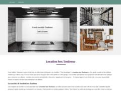 Détails : Guide de la location de box à Toulouse