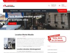 Service de déménagement et transport des biens et meubles sur toutes l'île de France