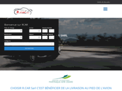 R.Car Martinique