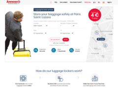 Détails : Entreprise de bagagerie