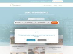 Lodgis: la location de meublés en province