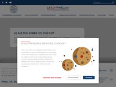 Détails : Loi Duflot