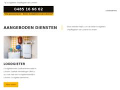 Détails : Plombier Lokeren | Loodgietersbedrijf Lokeren